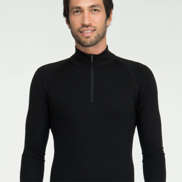 Mondo Long Sleeve