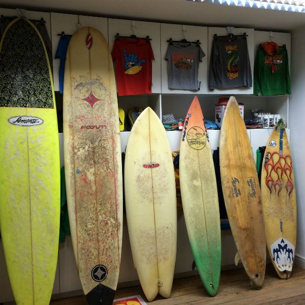 Deko Surfboards Haiq