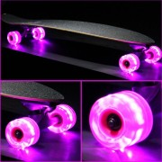 led sunset_longboard_wheel_