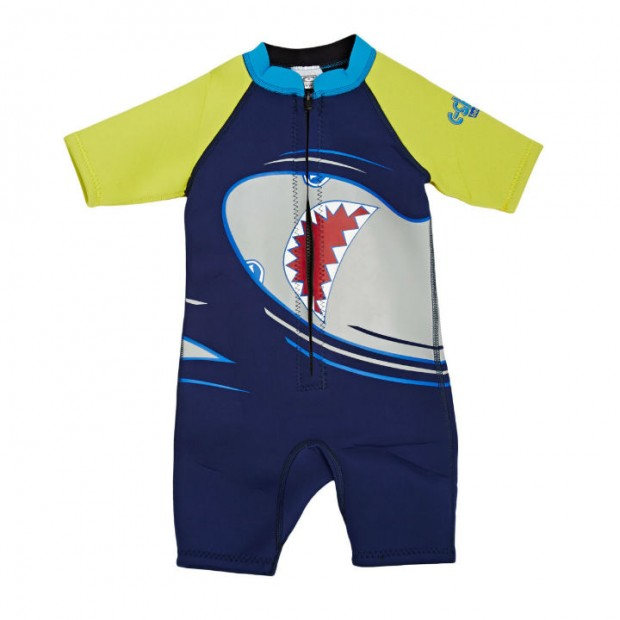 shorty-wetsuit-sharky
